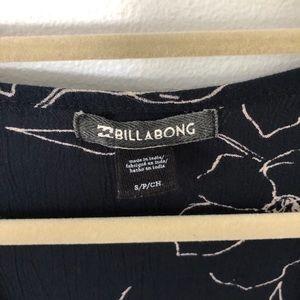 Billabong Dresses - Billabong dress size small